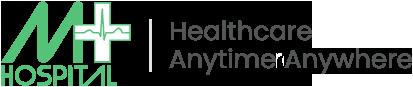 M-Hospital Logo