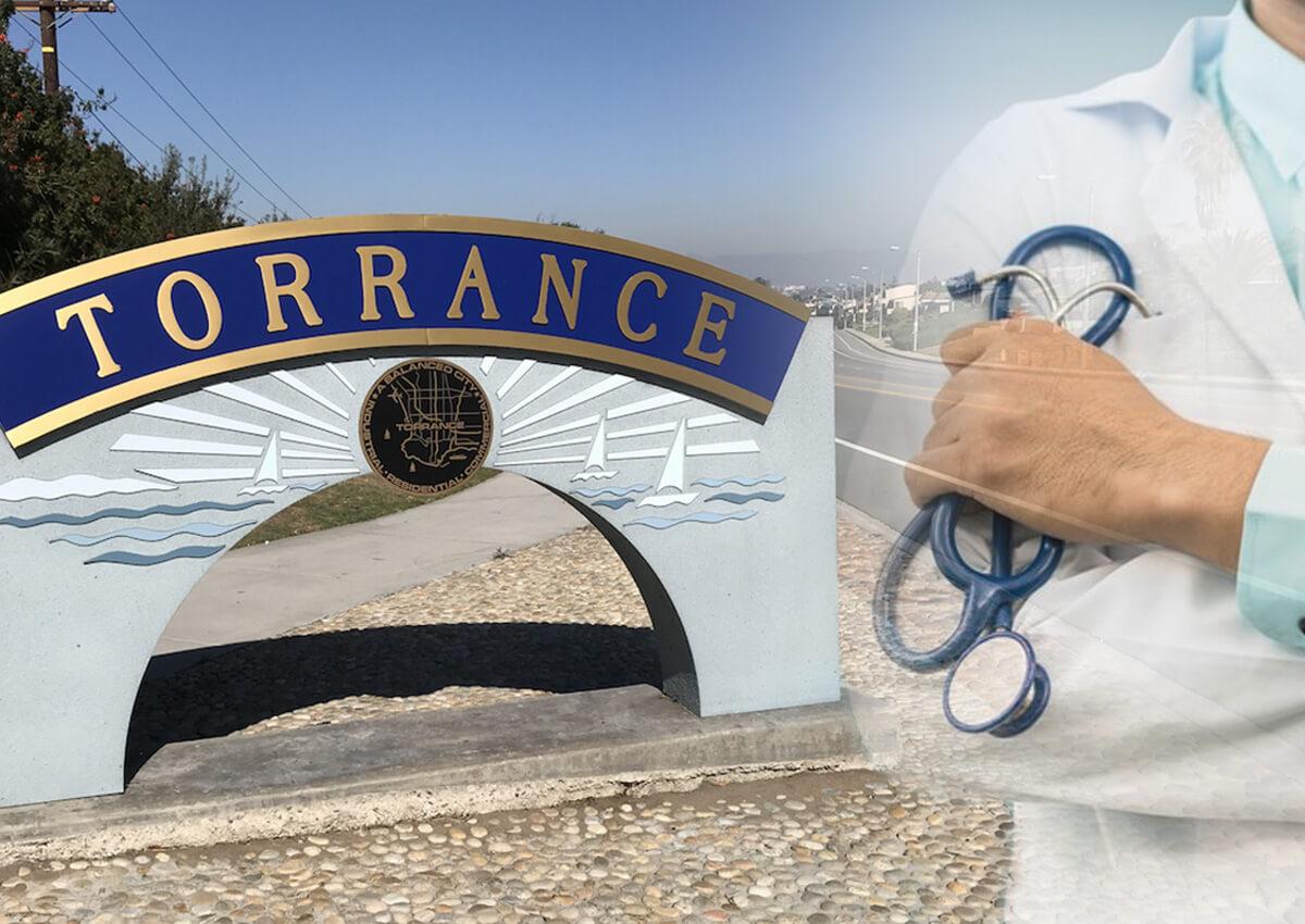 Healthcare challenges in Torrance