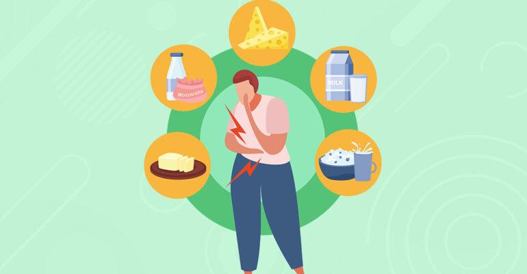 Lactose Intolerance – Symptoms, Diagnosis and Management